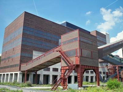 Nieruchomości komercyjne, budynki przemysłowe