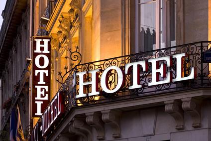 Nieruchomości komercyjne, budynki hotelowe