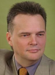Mariusz Motty